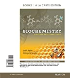 img - for Biochemistry: Concepts and Connections, Books a la Carte Edition 1st edition by Appling, Dean R., Anthony-Cahill, Spencer J., Mathews, Chris (2015) Loose Leaf book / textbook / text book