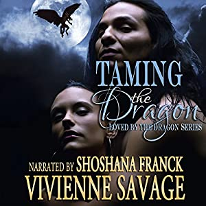 Taming the Dragon Audiobook