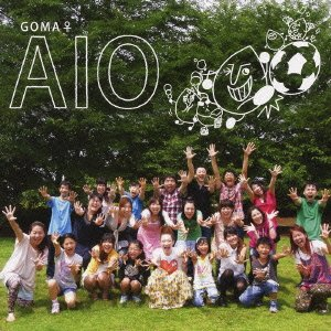 GOMA - AIO(CD+DVD) - Amazon.com Music