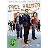 """Free Rainer - Dein Fernseher l�gt [Director's Cut]von """"Moritz Bleibtreu"""""""
