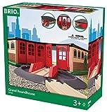 BRIO 大型車庫 33736