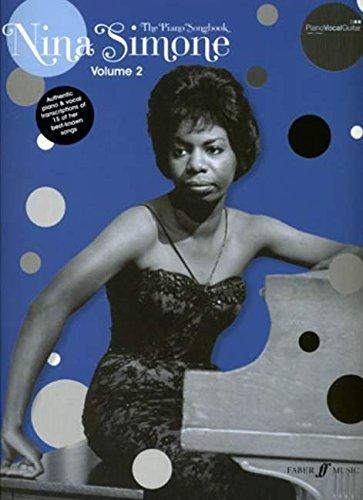 Simone Nina Piano Songbook Vol.2 Pvg: v. 2