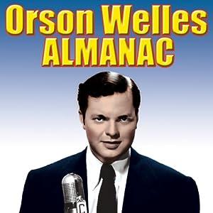 Orson Welles' Almanac: D-Day Special | [Orson Welles' Almanac]