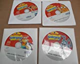 The Learning Company Adventure Workshop Kindergarten (CD-ROM)