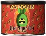Da Bomb Ghost Pepper Nuts (Pack of 3)