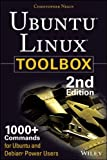img - for Ubuntu Linux Toolbox: 1000+ Commands for Ubuntu and Debian Power Users book / textbook / text book