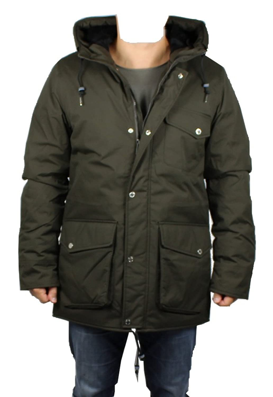 Elvine Winterjacke akt Modell Magnus Jacke Mantel Mens 153017 jacket online bestellen