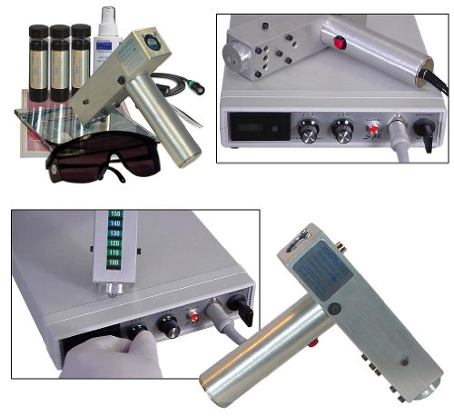 SPL300 Intense Pulsed Light for Permanent Hair Reduction and Tattoo Removal