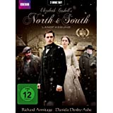 "North & South (Langfassung) [2 DVDs]von ""Tim Piggiot-Smith"""