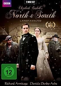 North & South (Langfassung) [2 DVDs]