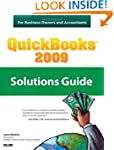 QuickBooks 2009 Solutions Guide for B...