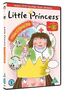 Little Princess: When I Grow Up [DVD]