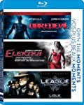 Daredevil / The League of Extraordina...