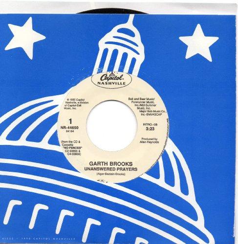 Garth Brooks - Unanswered prayers - Zortam Music