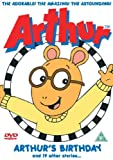Arthur'S Birthday And 19 Other Stories [DVD]