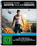 White House Down (2013) [Blu-ray]