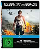 Image de White House Down-2 Disc-Steelbook [Blu-ray] [Import allemand]