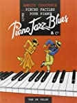Piano Jazz Blues 1