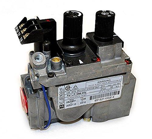 SIT Hi/Lo Millivolt Valve Kit, Natural Gas (Fireplace Gas Control Valve compare prices)