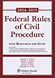 img - for Federal Rules of Civil Procedure with Resources for Study book / textbook / text book