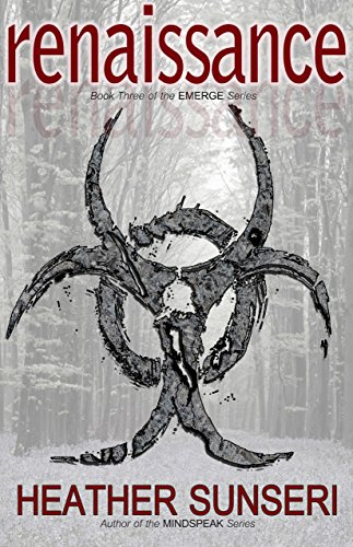 Renaissance (Emerge series Book 3) PDF