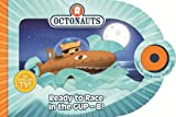 Ready to Race in the Gup-b (Octonauts) Simon & Schuster Childrens Books