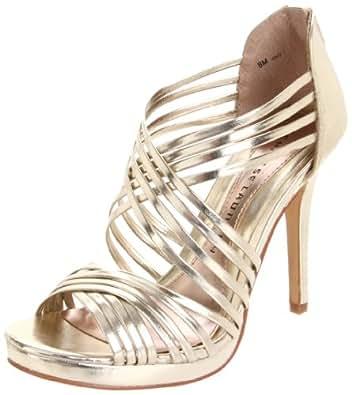 Chinese Laundry Women's Imagine Sandal,Light Gold,6.5 M US