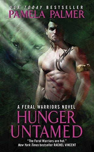 Image of Hunger Untamed (Feral Warriors)
