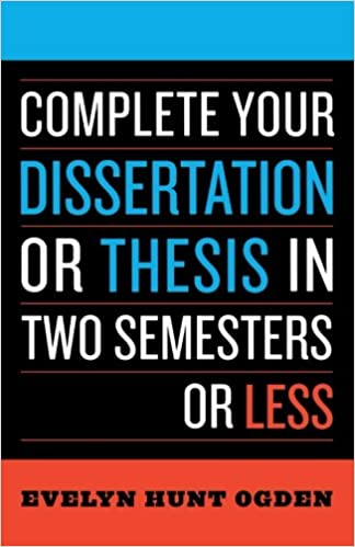 dissertation field finish from psychology related start thesis Theses and dissertations are the culmination and final written record of  to see  examples of the fomat and general layout of the publication in your subject field  to read  writing for social scientists : how to start and finish your thesis, book,   psychological aspects of writing your dissertation or thesis.