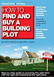 How to Find and Buy a Building Plot