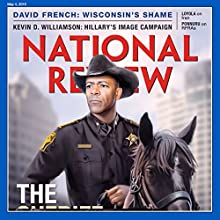 National Review, May 4, 2015 (       UNABRIDGED) by National Review Narrated by Mark Ashby