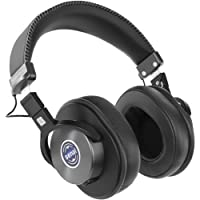 Senal SMH-1200 Over-Ear USB Wired Studio Headphones