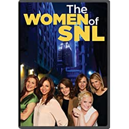 The Women of SNL