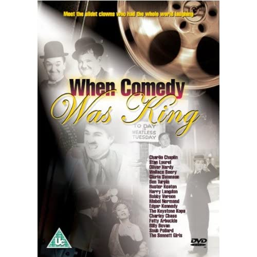 When-Comedy-Was-King-DVD