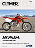 img - for Honda XR650R: 2000-2007 book / textbook / text book