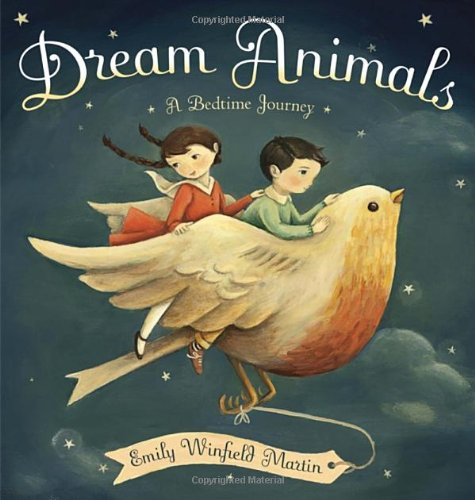 Dream Animals: A Bedtime Journey front-855450