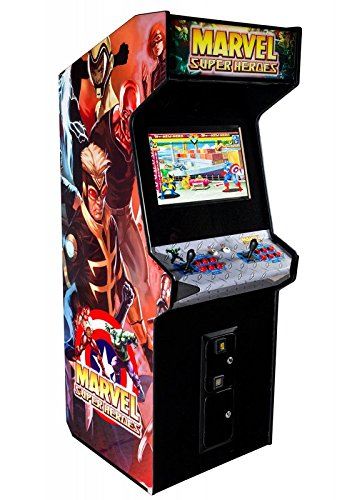 1 / 6  sc 1 st  Avalaanch! Today & Proarcades LLC | Avalaanch!