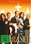 Frasier - Season 3 [4 DVDs]