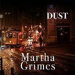 Dust: Richard Jury, Book 21 | Martha Grimes
