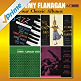 Four Classic Albums (Jazz It's Magic / The King and I / Trio Overseas / The Cats) [Remastered]