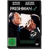 "Freshmanvon ""Marlon Brando"""