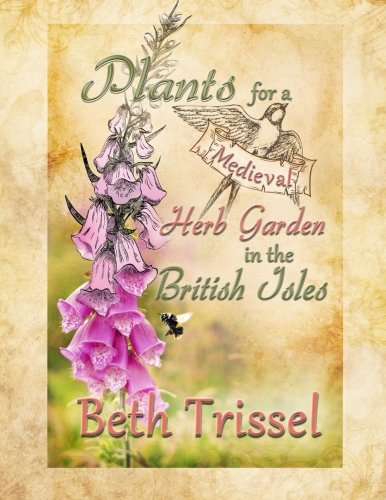 Plants for a Medieval Herb Garden
