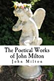 img - for The Poetical Works of John Milton book / textbook / text book