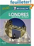 Guide Vert Week-end Londres