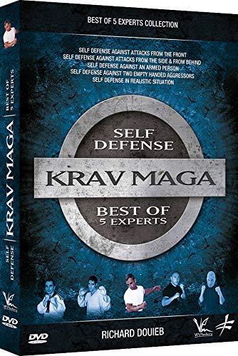 DVD : Best Of 5 Experts: Krav Maga Self Defense (DVD)