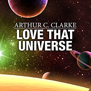 Love That Universe Audiobook