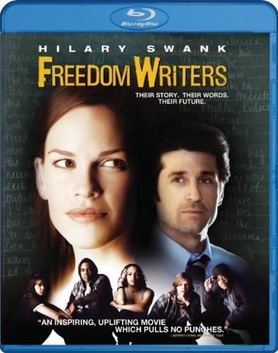 Blu-ray : Freedom Writers