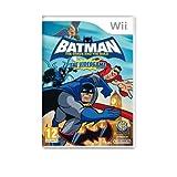 Batman: Brave and The Bold (Wii) [Importación inglesa]