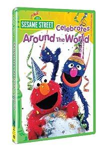 Amazon.com: Sesame Street - Celebrates Around The World ...