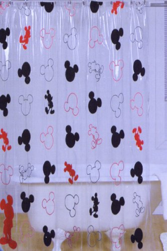 Mickey mouse shower curtain - Find Mickey mouse shower curtain